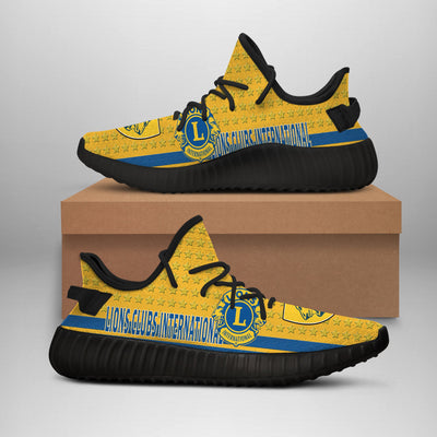Lion Clubs Shoes