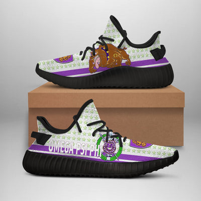 Omega Psi Phi Shoes 28032020