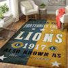 LIONS CLUBS INTERNATIONAL AREA RUG 01062020