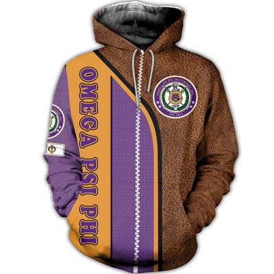3D ALL OVER OMEGA PSI PHI CLOTHES 27052020