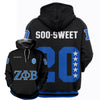 3D ALL OVER ZETA PHI BETA HOODIE 3172019