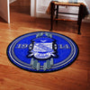 Phi Beta Sigma Round Carpet 29062020