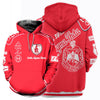 3D ALL OVER DELTA SIGMA THETA HOODIE 1772019