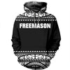 3D ALL OVER FREEMASONRY HOODIE 3620192
