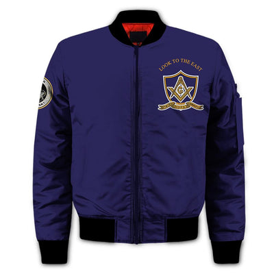 3D ALL OVER FREEMASONRY CLOTHES 7620192
