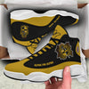 Alpha Phi Alpha High Top Sneakers