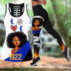 COMBO SIGMA GAMMA RHO HOLLOW TANKTOP AND LEGGING SET OUTFIT 3