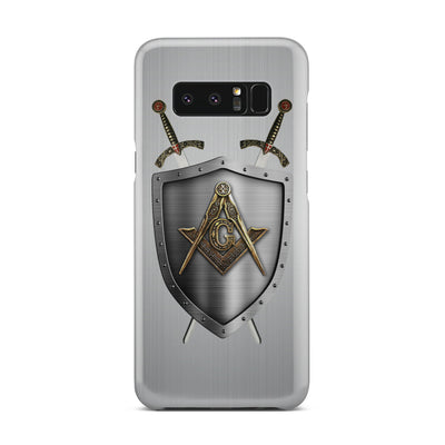 Freemason phone case