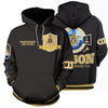 3D ALL OVER FREEMASONRY HOODIE 3720194