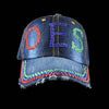 Order of Eastern Star baseball Cap