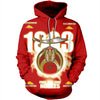 3D ALL OVER SHRINERS HOODIE 1552019