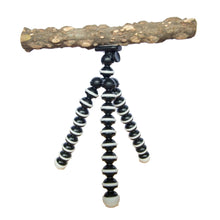Load image into Gallery viewer, Flexible Gorillapod-style Training Perch