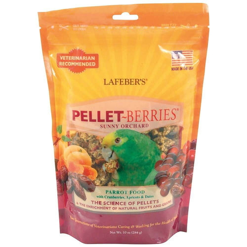 Lafeber PelletBerries Sunny Orchard Parrot Funhouse