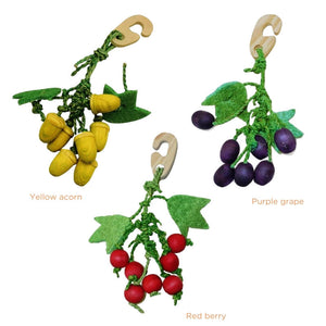 Loofa Vine Berries (3 colours)