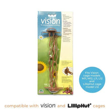 Load image into Gallery viewer, Vision Multi-grip Ergonomic Perch (2 colours)