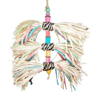 Play-gym Swing n Shred Tassels
