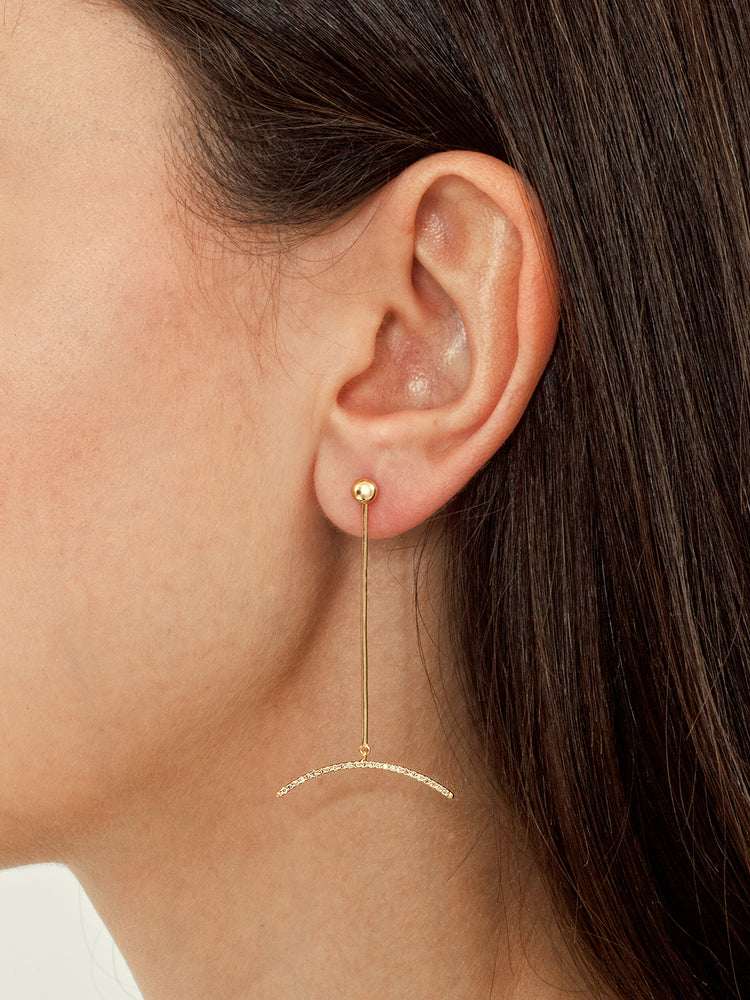 ANTARES EARRING