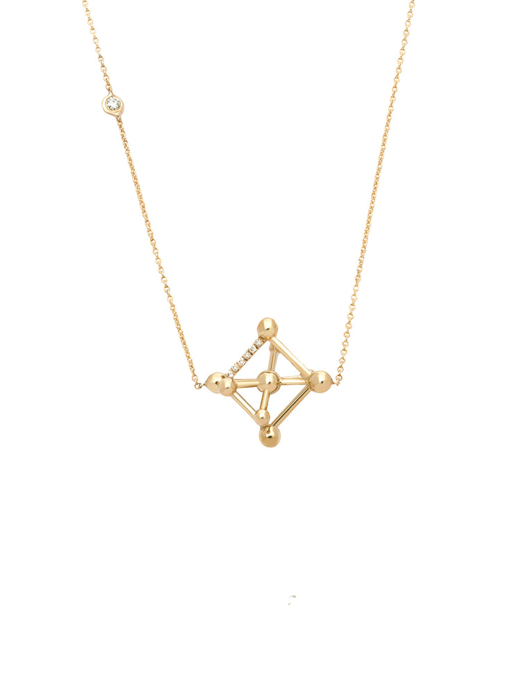 ALTAIR I NECKLACE