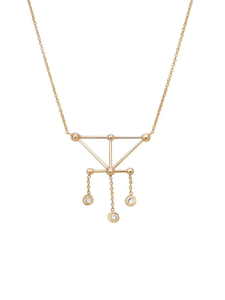 LEPORIS NECKLACE