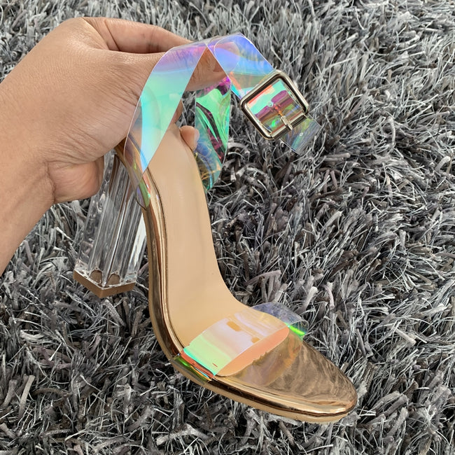 High Heels Shoes Women Sandals