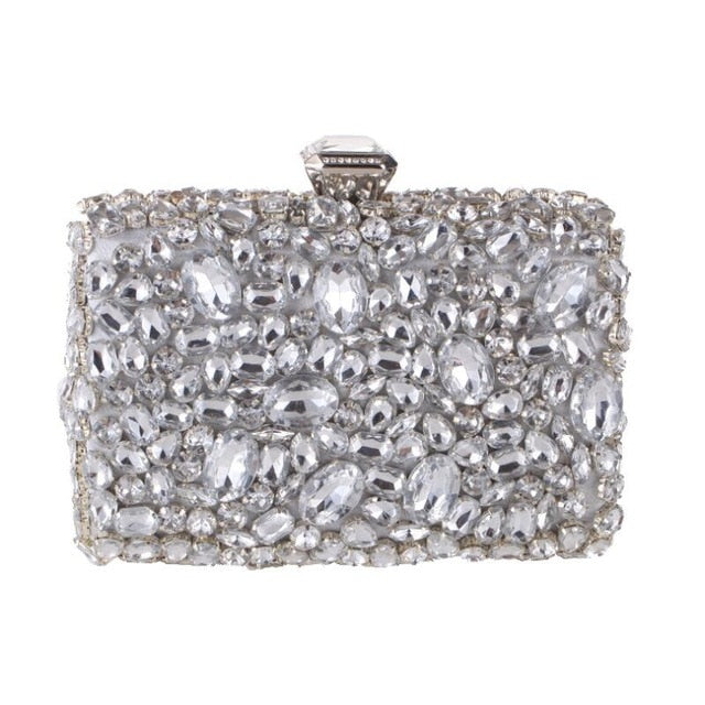 Women Clutch Evening Bag
