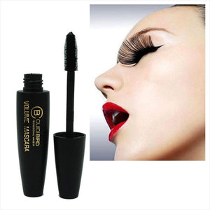 3D Fiber Lashes New Black Eye Mascara Long Curling Waterproof
