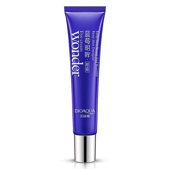 Blueberry Essence Eye Creams Anti-wrinkle Remover