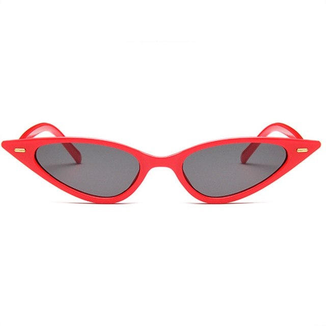 Women Sexy Cat Eye Sunglasses