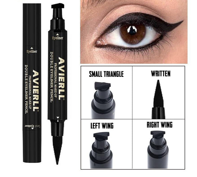 Waterproof Eyeliner Gel Stamp Cosmetics