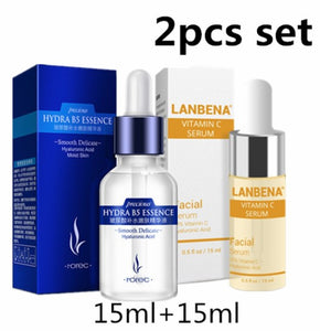 Anti Wrinkle Hyaluronic Acid Serum/ Essence Facial Skin Care