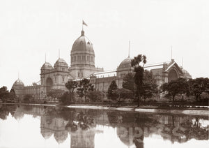 1880 Exhibition Building