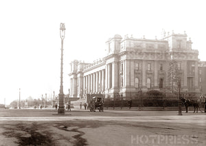 1900 Parliament House Victoria