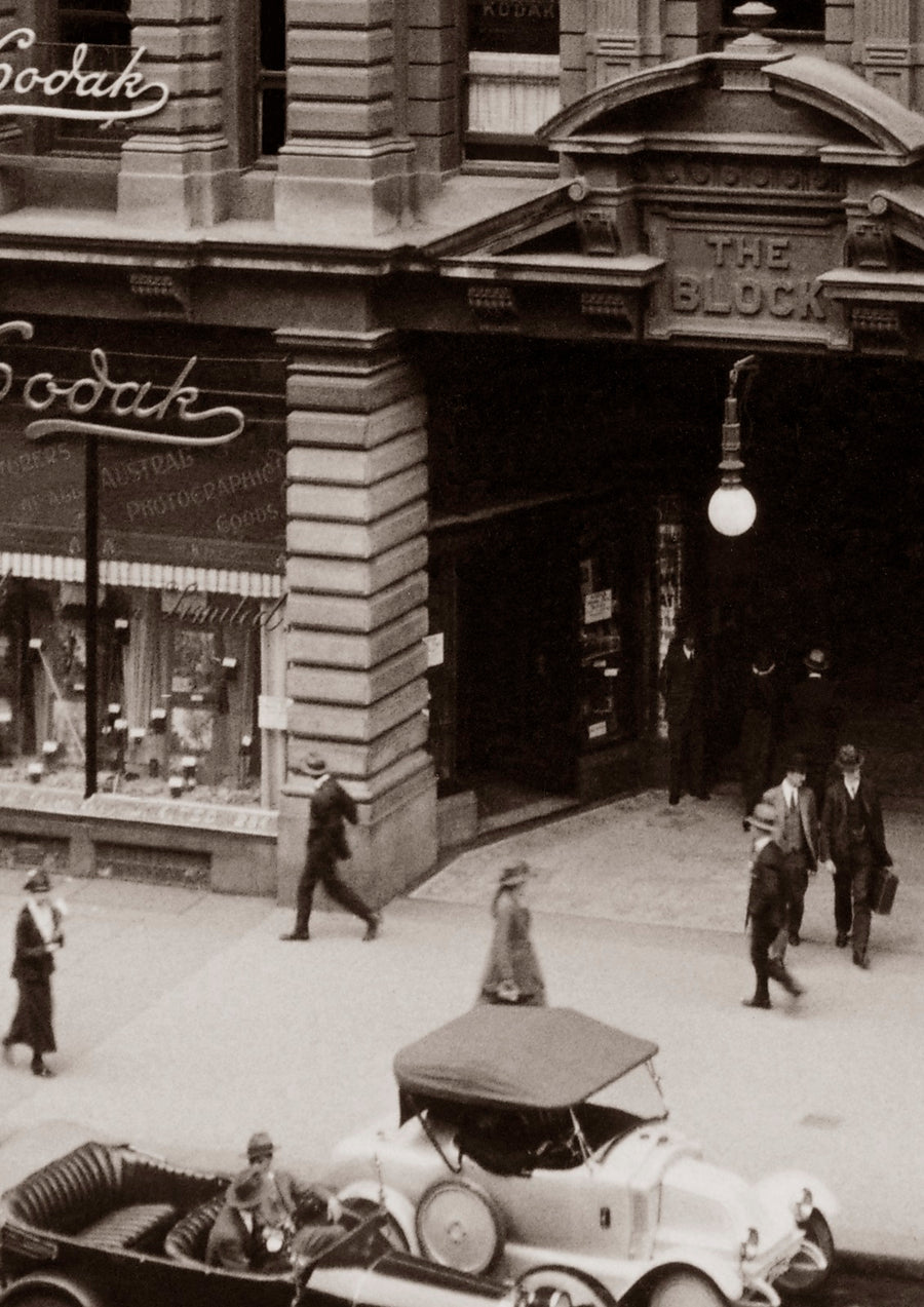 1930c Collins Street - The Block