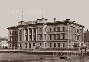 1880s Customs House