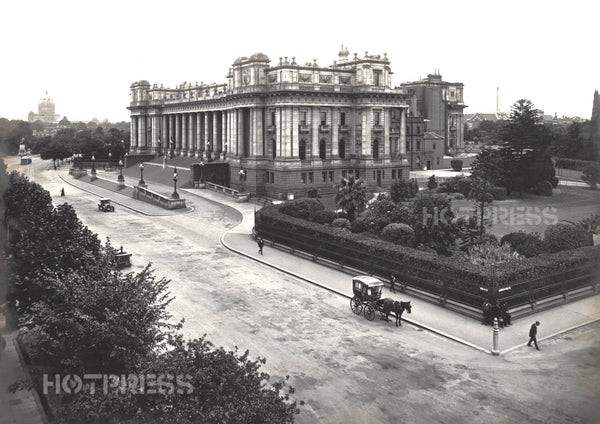 1920s Parliament House