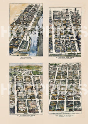 1900c Melbourne Visitor Perspectives - CBD