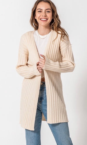 Cuddle Me Cardigan