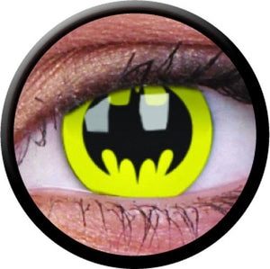 ColourVUE Crazy Lens Bat Crusader