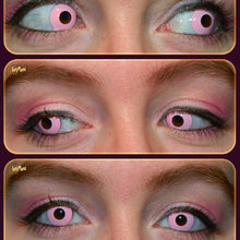 Load image into Gallery viewer, ColourVUE Crazy Lens Barbie Pink