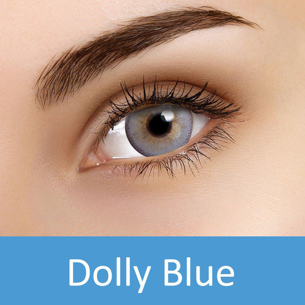 Flash Dolly Blue 14.5mm