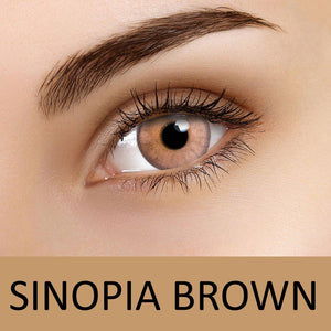 Flash Elixor Sinopia Brown 14mm