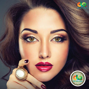 ColourVUE Glamour Green 14mm