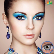 Load image into Gallery viewer, ColourVUE Lumina Sparkling Blue 14mm