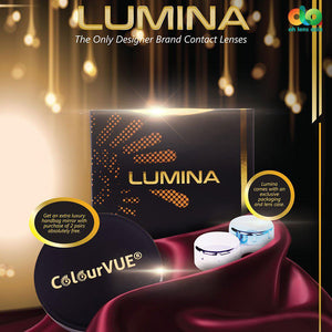 ColourVUE Lumina Dazzling Mint 14mm
