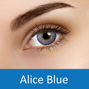 Flash Fairy Alice Blue 14.2mm