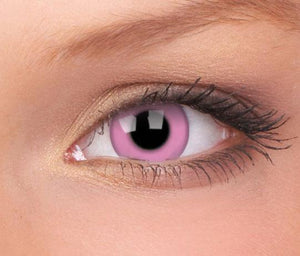 ColourVUE Crazy Lens Barbie Pink