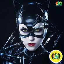 Load image into Gallery viewer, ColourVUE Crazy Lens Bat Crusader