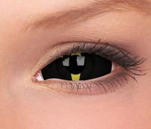Load image into Gallery viewer, ColourVUE 22mm Sclera Lens Blacklash