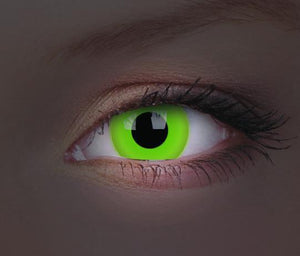 ColourVUE UV Glow Lens Green