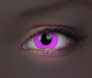ColourVUE UV Glow Lens Pink